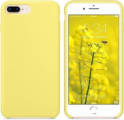 Custodia Per iPhone 7 Plus In Silicone Cover iPhone 7 Plus