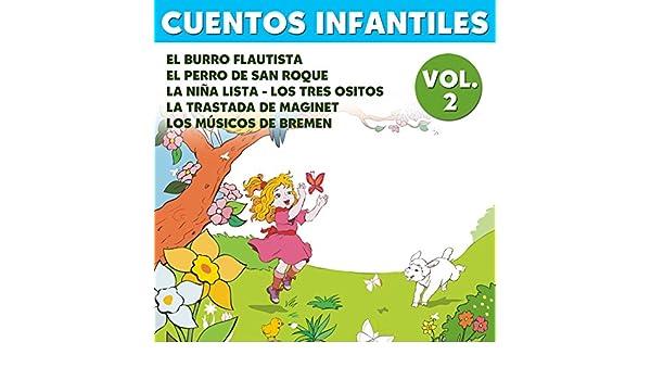 Garbancito de Los Cuenta Cuentos en Amazon Music - Amazon.es