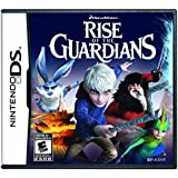 Rise of the Guardians: The Video Game - Nintendo DS