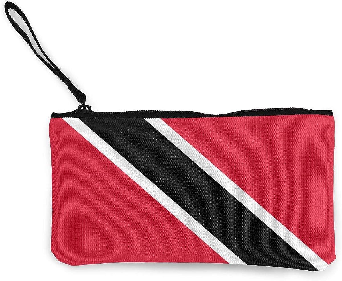 Trinidad Flag Wallet Coin...