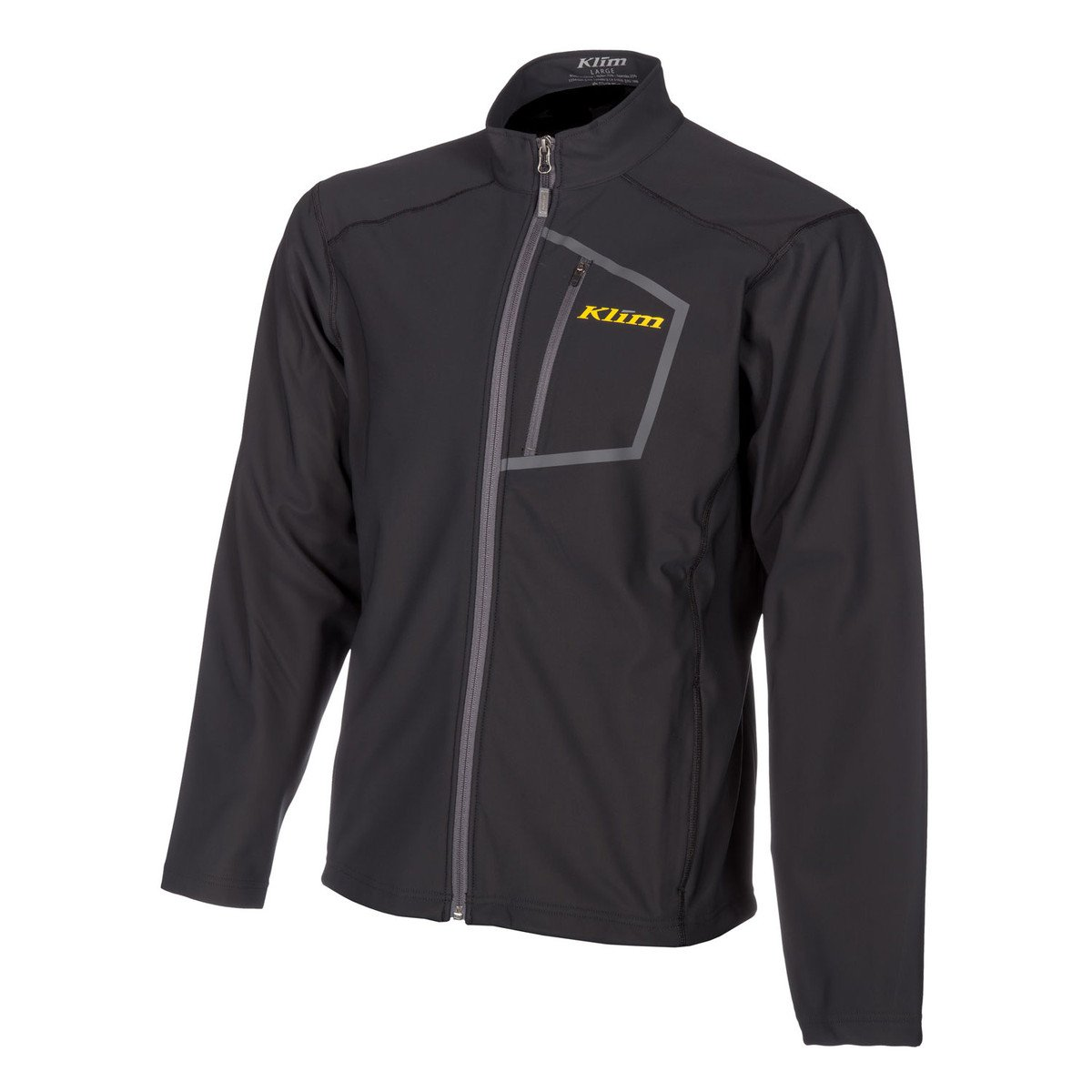 Klim Inferno Jacket - MD/Black