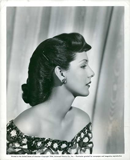 Amazon Com Vintage Photo Of Portrait Of A Lady Quot Hairstyle In