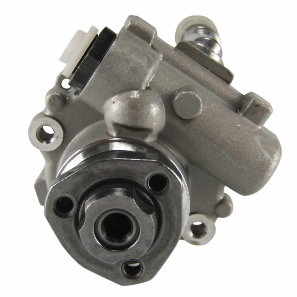AAE 6804N New Power Steering Pump Atlantic Automotive Engineering