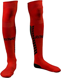 Rinat Geometrik Soccer Over The Knee Goalkeeper Socks