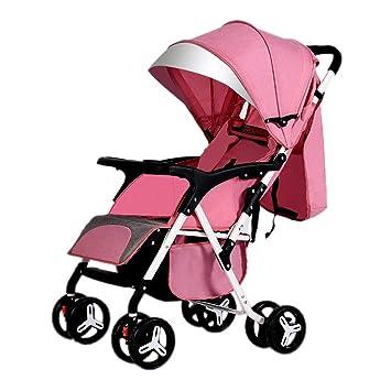LIU UK Baby Stroller Cochecito de bebé, Carrito de bebé, Carro de ...