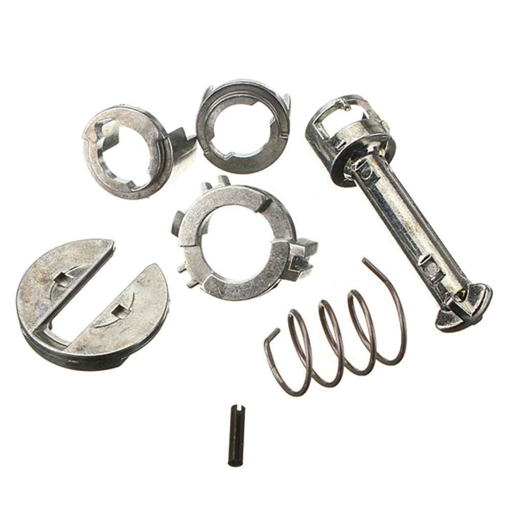 Busirde T/ürschlie/ßzylinder Barrel Reparatursatz 51217019975 Ersatz f/ür BMW E46 3 Series 323 325 328 330 M3