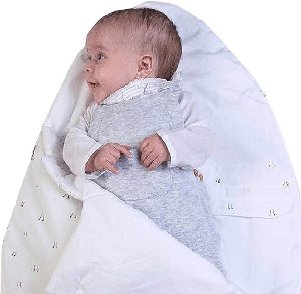 Minuya Gigoteuse Hiver Bebe Fille Garcon Mignon Oeufs Doux Chaud Nid dange Naissance pour B/éb/é