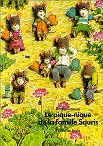 """Afficher """"Le Pique-nique de la famille Souris"""""""
