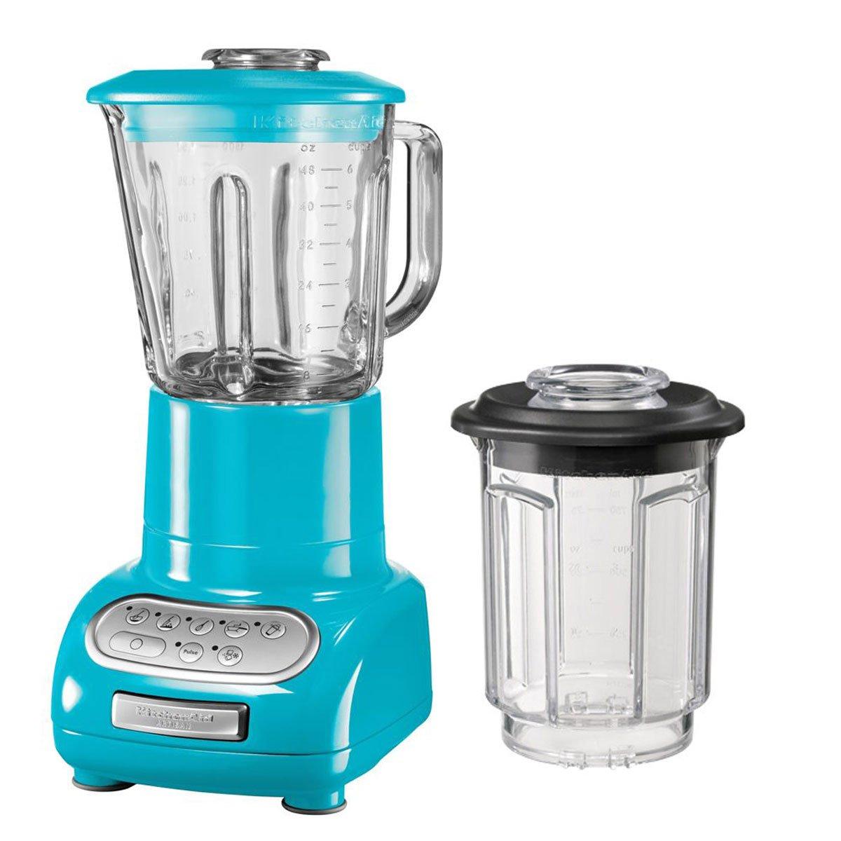 KitchenAid 5KSB5553ECL blender - blenders (Glass, Stainless steel ...