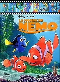Le Monde de Nemo par Company