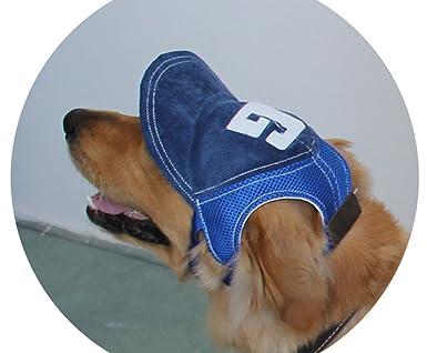 Gorra de béisbol respirable del perro de mascota gorras de ...