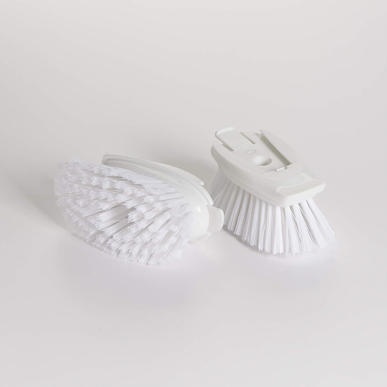 Oxo Good Grips - # 1062326V7 - Repuesto para cepillo con dispensador de jabón: Amazon.es: Hogar