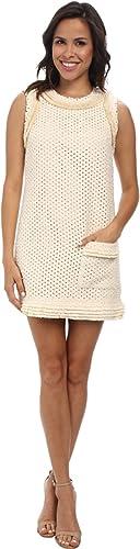 Rachel Zoe Womens Haley Dress