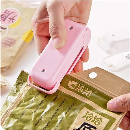 Amazon.com: HG HGROPE - Mini sellador de bolsas portátil ...