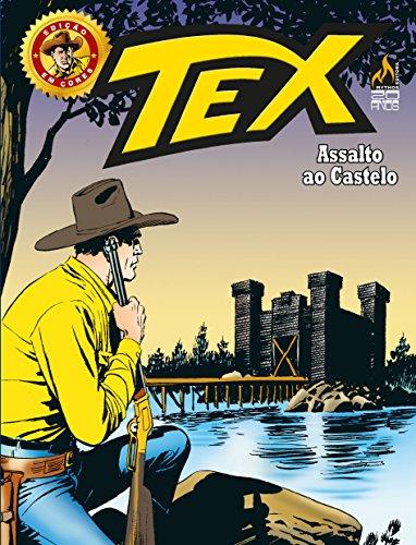 Tex. Assalto ao Castelo