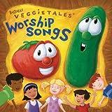 Veggietales Worship Songs[Importado]
