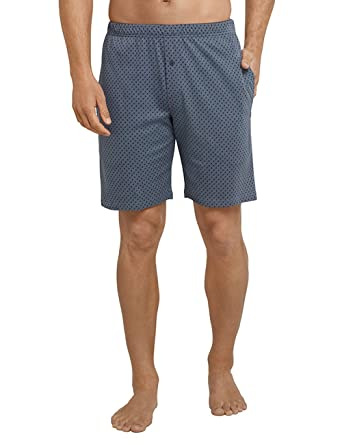 Et Schiesser BermudaBas De Pyjama HommeVêtements j34RLc5AqS