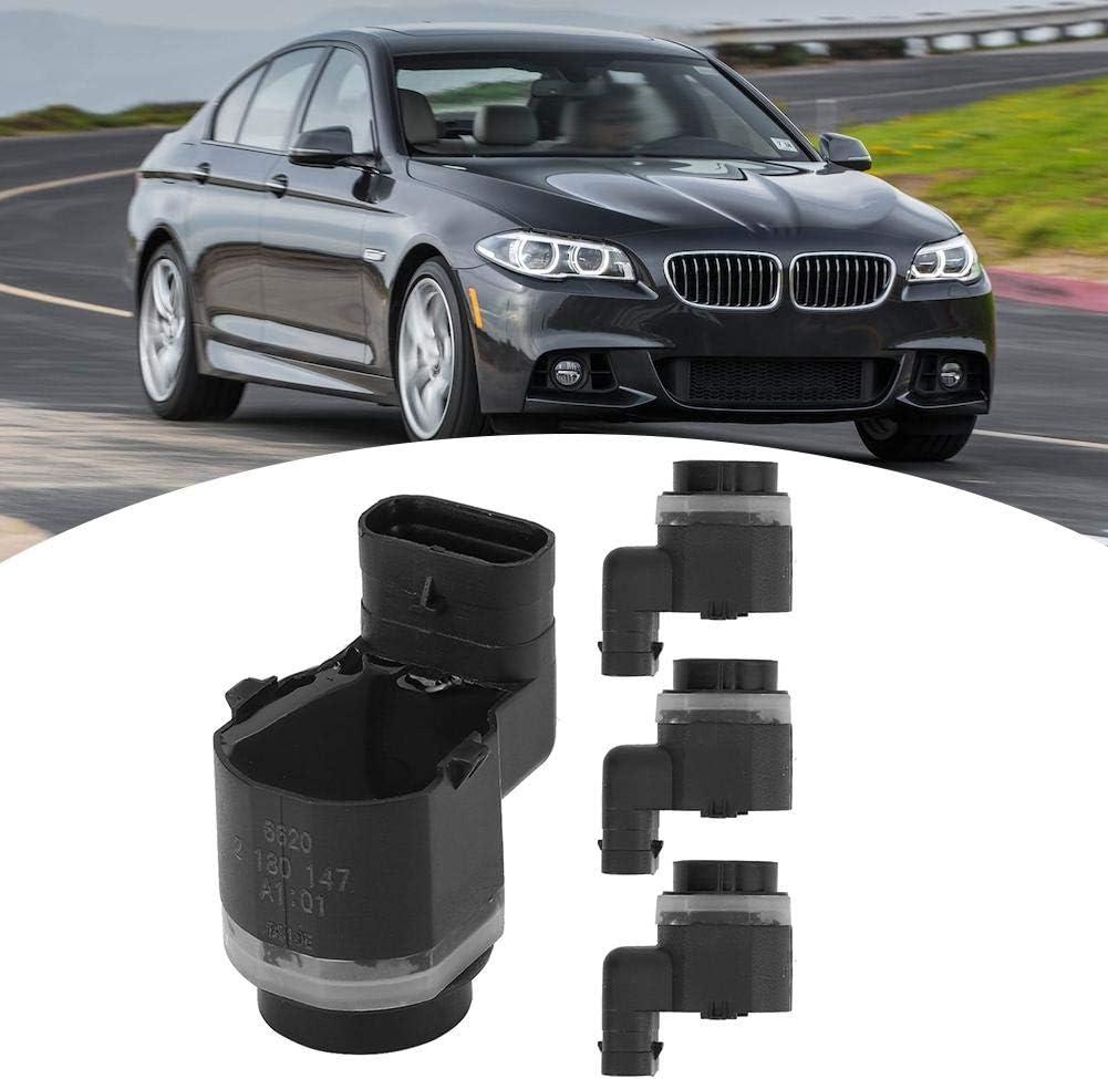 Reverse Backup Parking Sensor Keenso Front /& Rear Bumper PDC Sensor for 5 Series E39 520d 525d td tds