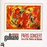 Paris Concert- Live At The Theatre Du Chatelet