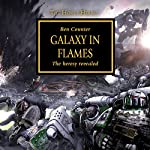 Galaxy in Flames: The Horus Heresy, Book 3 | Ben Counter