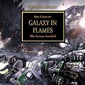 Galaxy in Flames: The Horus Heresy, Book 3 | Ben Counter