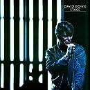 David Bowie Stage