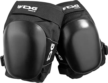 TSG Knee Pads Force IV Safety Equipment