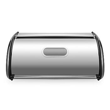 Deppon Roll up Lid Bread Box