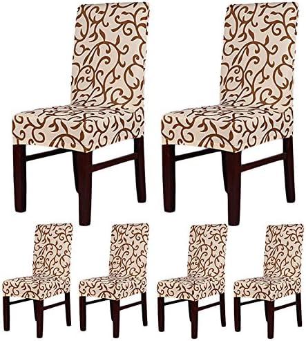 fundas grandes para sillas comedor