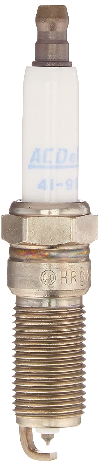 Pack of 1 ACDelco 41-990 Professional Conventional Spark Plug
