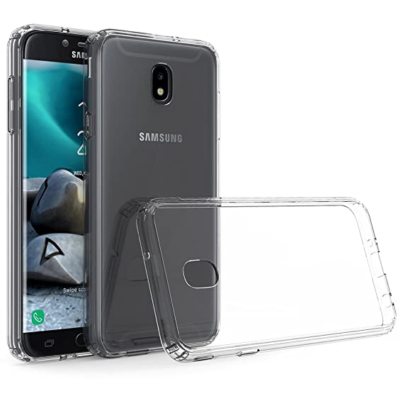 Amazon com: ProCase Samsung Galaxy J3 2018 Case, Slim Hybrid