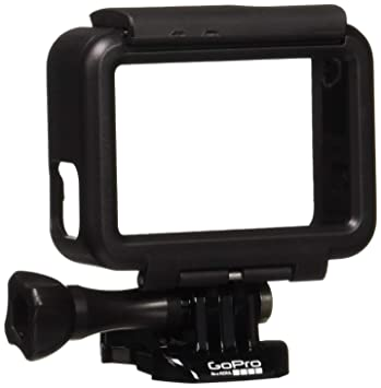 GoPro The Frame - Bastidor de Repuesto, para GoPro Hero5 Black, Color Negro
