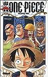 One Piece, Tome 27 : Prélude par Oda