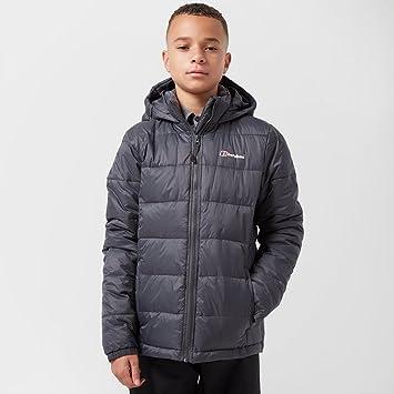 da2738d7708c Berghaus Burham Insulated Junior Jacket  Amazon.co.uk  Sports   Outdoors