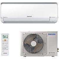 Ar Condicionado Split Digital Inverter Samsung 18000 Btus Quente/Frio 220V Monofásico AR18MSSPBGMXAZ