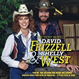 : The Very Best Of David Frizzell & Shelly West