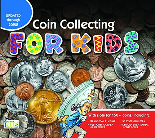 COIN COLLECTING FOR KIDS by Innovative Kids (Image #3)