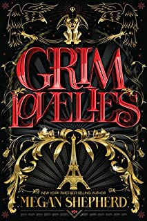 Book Cover: Grim Lovelies