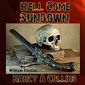 Hell Come Sundown Audiobook