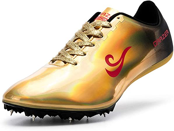 AIALTS 8 Clavos Zapatillas De Atletismo, Unisex Zapatillas ...
