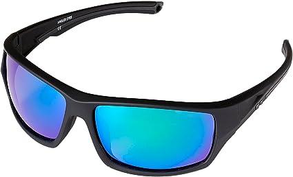 63af0b5da Amazon.com: Field & Stream Burbot Polarized Sunglasses (Black ...