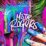 I'll Take You (Jenaux Remix)