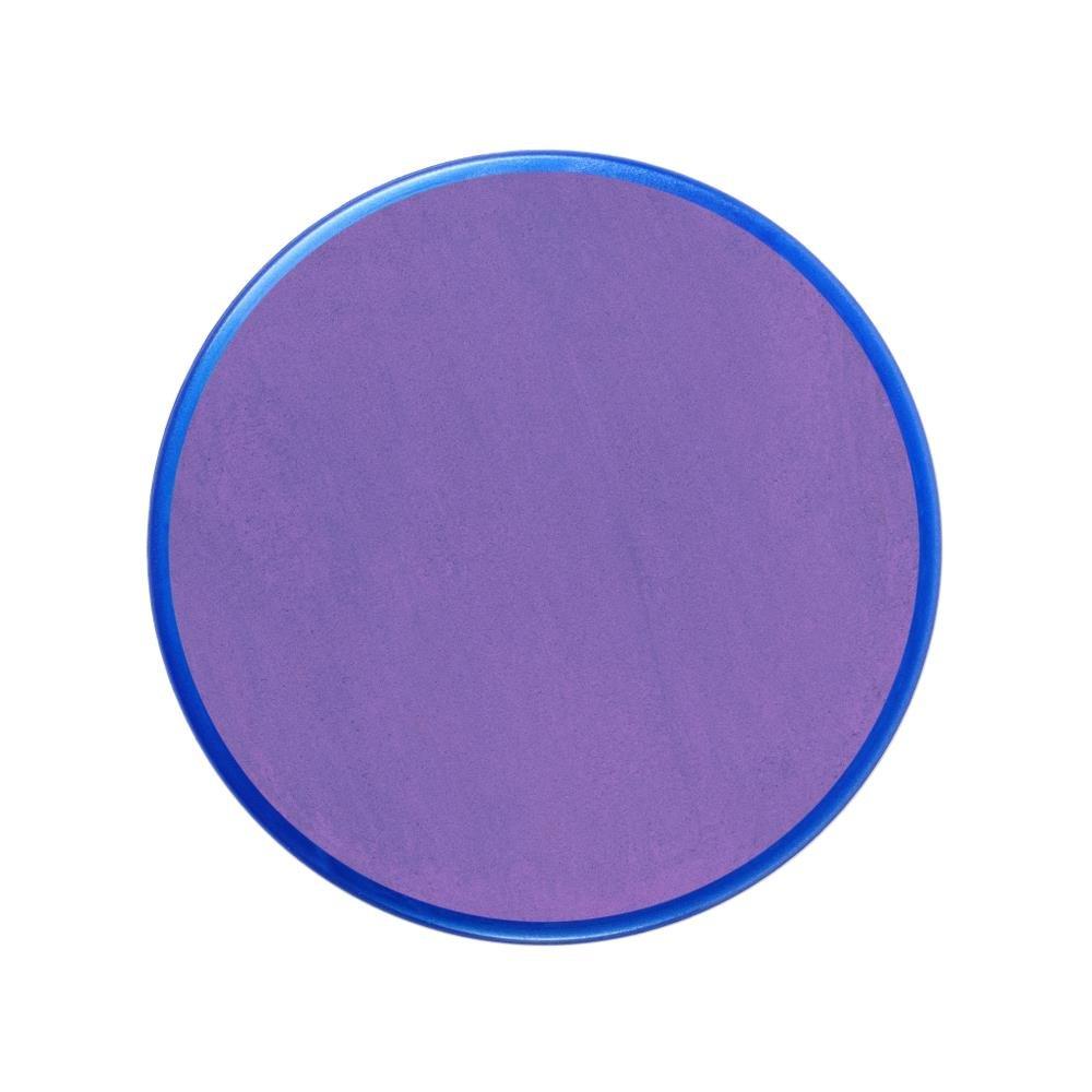 Snazaroo - Pintura facial y corporal, 18 ml, color lila: Amazon.es: Juguetes y juegos