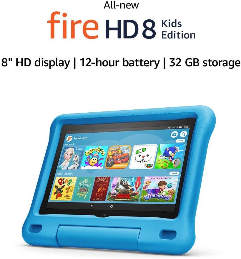 fire hd for kids