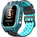 Torwmen LBS Positioning Kids Smart Watch with Android and iOS