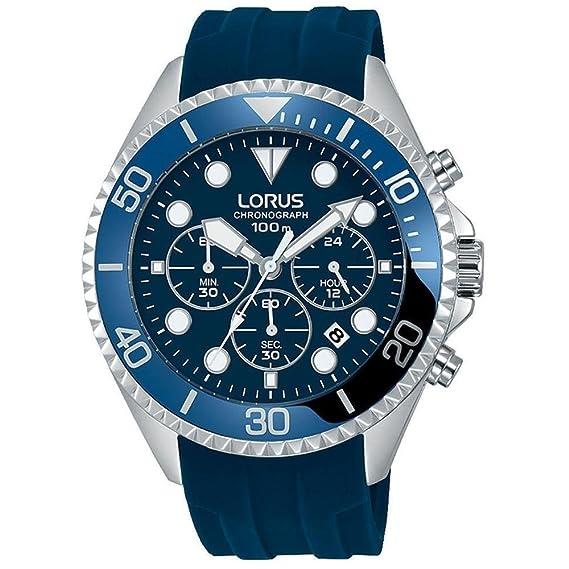 LORUS SPORT MAN relojes hombre RT325GX9