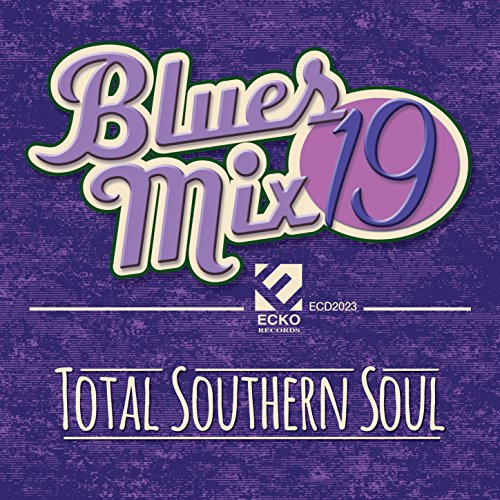 Blues Mix 9: Southern Soul Blues by Various on Amazon Music