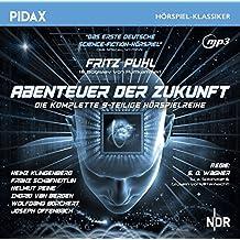 Abenteuer der Zukunft, 1 MP3-CD