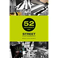 52 Assignments: Street Photography