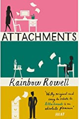 Attachments Paperback